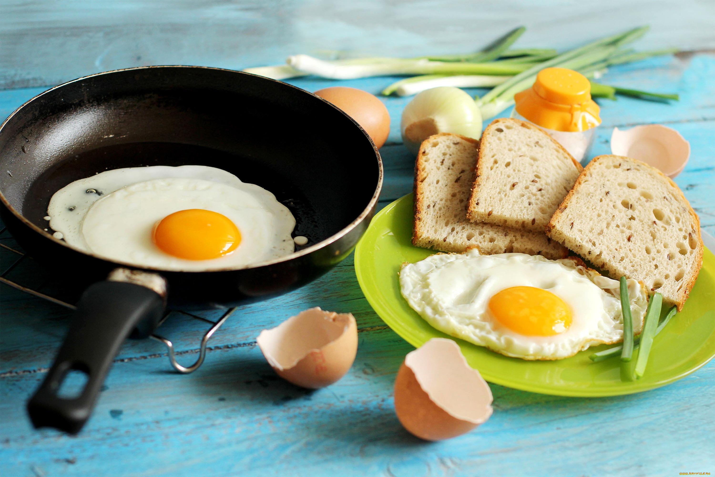 Можно Во Время Диеты Есть Жареные Яйца. Диетические яйца на страже фигуры
